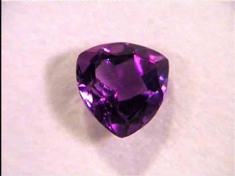Amethyst L by Amethyst Gemstone Information Gem Sale Price