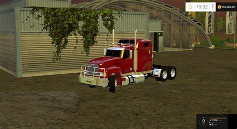 Truck Ls by Mack Rawhide Truck Ls 15 Mod
