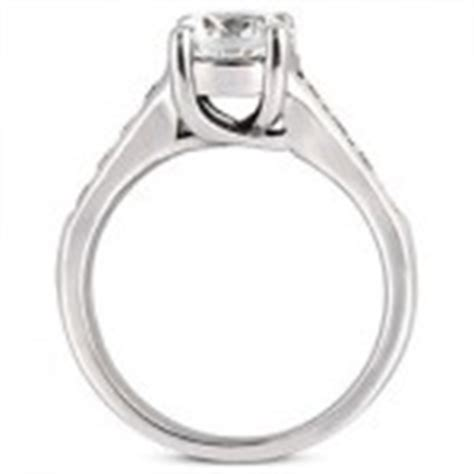 Trellis Setting Engagement Ring Settings What You Need To To Get The