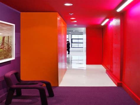 bright interior paint colors bright paint colors red orange purple your dream home