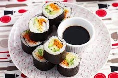 membuat capcay rumahan 5 resep masakan sushi rumahan yang praktis dan enak