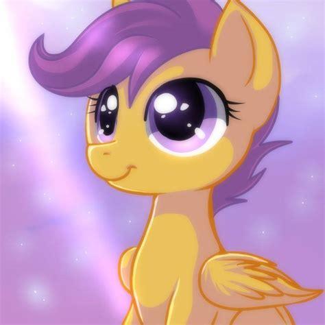 my little pony fan art scootaloo my little pony friendship is magic fanart