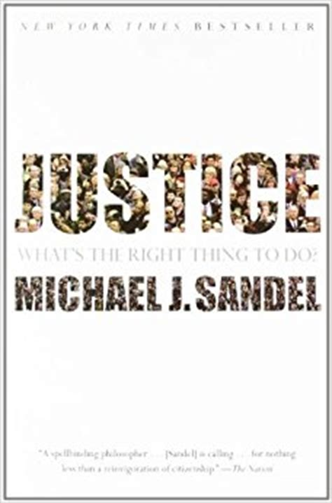 undercover protector undercover justice books justice what s the right thing to do michael j sandel