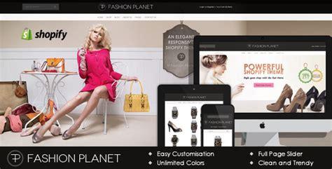 shopify retail themes fashion planet shopify theme by buddhathemes themeforest