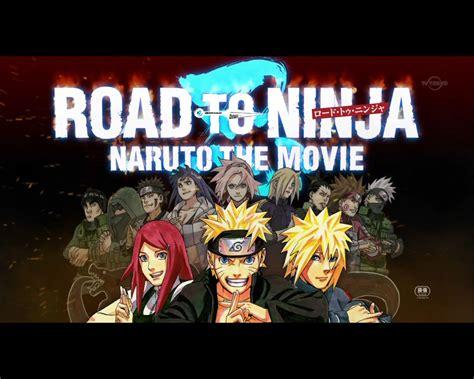film naruto ostatni news naruto 60 premiery epizod 243 w road to ninja