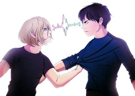 should yuri and yurio fight anime amino