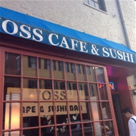 joss and main ls joss cafe sushi bar 116 foto e 330 recensioni sushi