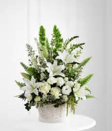 Flowers Arrangements For Funerals - gallery for gt funeral flowers arrangements