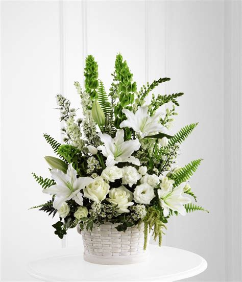 Sympathy Arrangements by Pin Funeral Flowers Sympathy Arrangements On