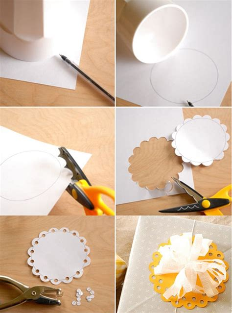 Paper Craft Gifts - gifts wrapping ideas and small
