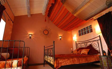 chambre style marocain d 233 co chambre marocaine