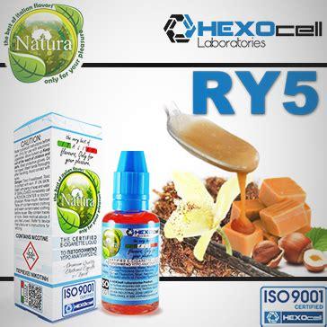 Premium 30ml Nicotinenikotin 9mg Vapor Liquid Refi 30ml ry5 9mg eliquid with nicotine medium natura eliquid by hexocell