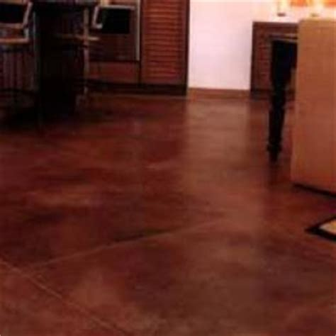 concrete staining do it yourself stains home and work