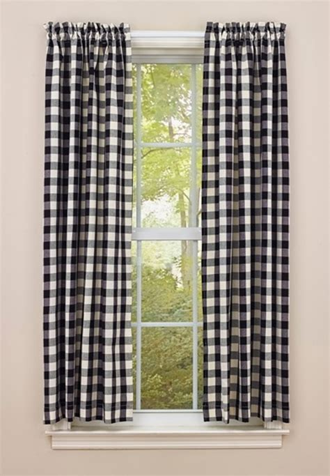 checkerboard curtains checkerboard star lined curtains 72x63