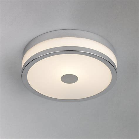 Buy John Lewis Shiko Bathroom Ceiling Light John Lewis Buy Bathroom Light