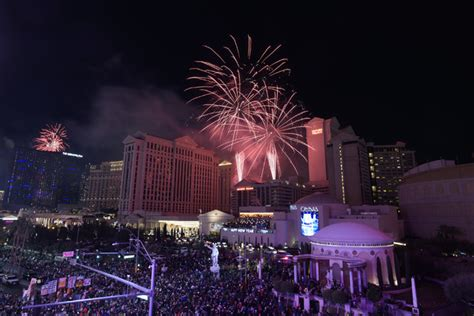 new year 2016 las vegas celebration free low cost driving alternatives available for las