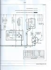 kubota voltage regulator wiring diagram gy6 voltage