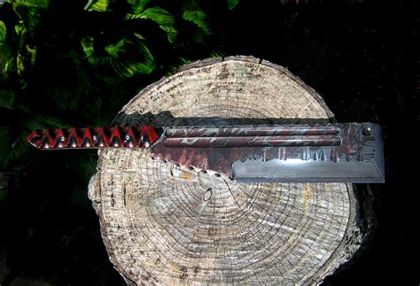 hells kitchen knives digs fossils n knives custom knives swords dfnk