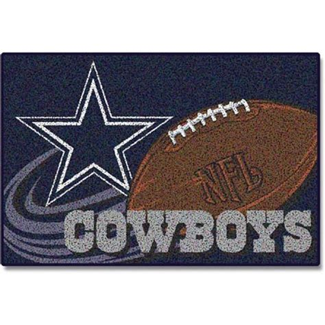 dallas cowboys rug dallas cowboys novelty rug