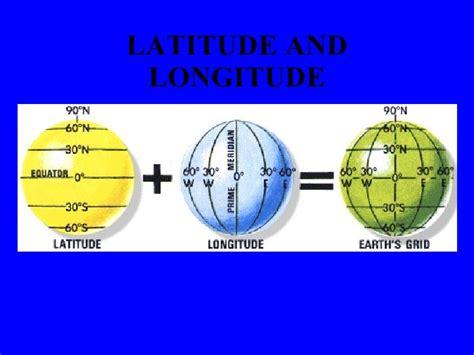 Latitude And Longitude Lookup Latitude Longitude