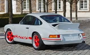 Porsche 964 Rs Porsche 964 911 Rs Conversion Photo 2 13099