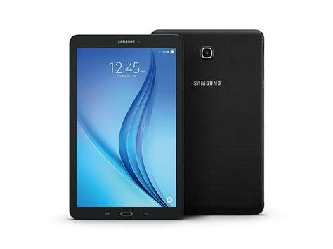 Samsung Galaxy Tab E galaxy tab e 9 6 quot 16gb wi fi tablets sm t560nzkuxar