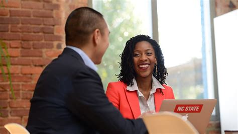 Nc State Mba Advising by Jenkins Mba Nc State