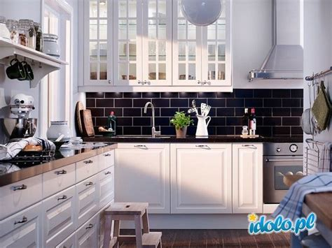 How To Install Backsplash Tile In Kitchen 29 best kuchnia mamy images on pinterest ikea kitchen