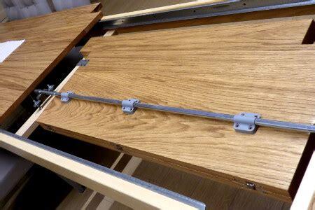 sistemi per tavoli allungabili best meccanismi per tavoli allungabili photos acomo us