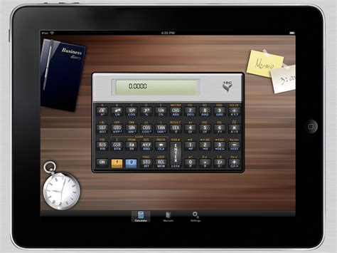 calculator on ipad 15c scientific calculator vicinno