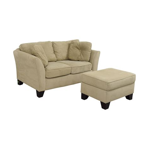 sofas with ottomans 86 macy s macy s loveseat with ottoman sofas