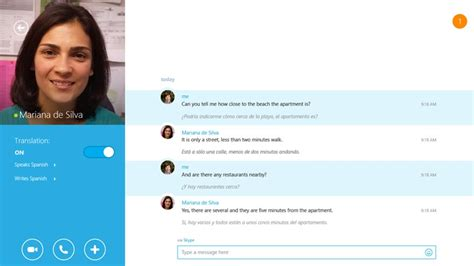 skype translator skype s incredible live translation software now available