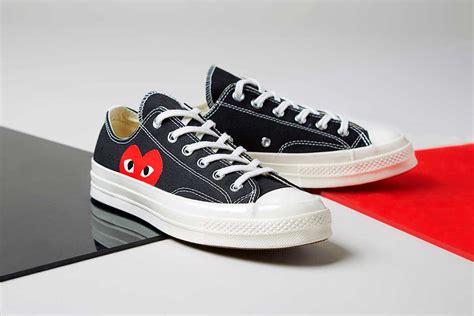 Sepatu Converse X Cdg converse x cdg agenturasindy cz