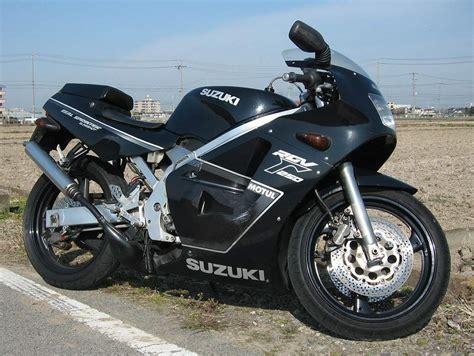 Suzuki Rgv 250 Specs Suzuki Rgv 250