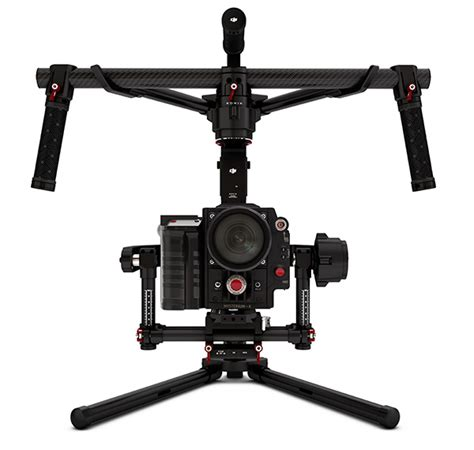 Dji Gimbal dji has released its 3 axis stabilized handheld gimbal system ronin