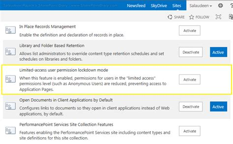 Pacific Sales Kitchen Faucets by 10 Sharepoint Permissions Tips You Need To Lightning