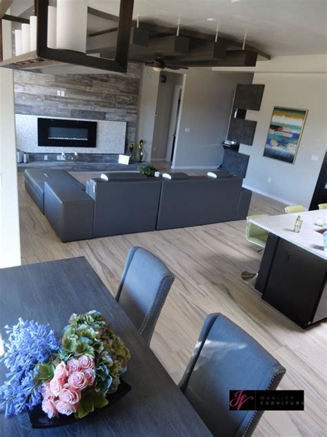 Festival Of Homes El Paso Tx Living Area Modern Furniture El Paso