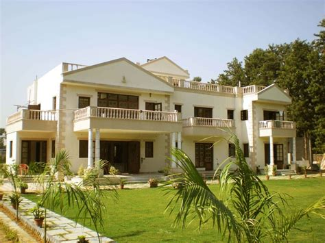 design house rohtak haryana kumar farm house south delhi by horizon design studio