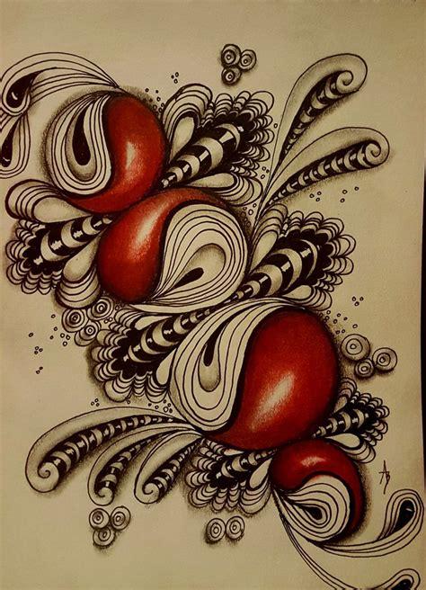 zentangle patterns tangle patterns y ful power youtube 1000 images about zentangle art on pinterest mandalas