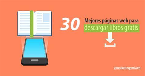 logopedia en especial 30 mejores p 225 ginas web para descargar libros gratis