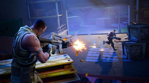 battle royale fortnite battle royale will beat pubg to consoles and be