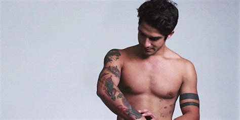 tyler posey tattoo posey