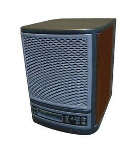 ecoquest fresh air ionizer air purifier ebay