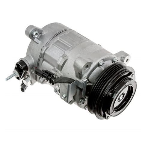 replace 174 chevy silverado 2016 a c compressor