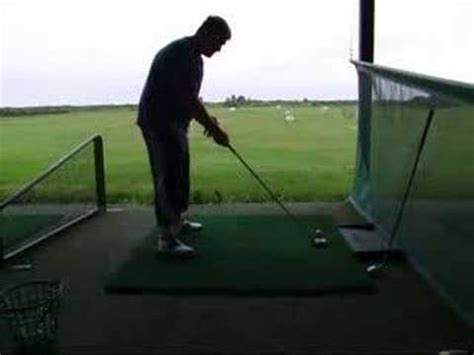 101 swing club doncaster funny golf swing