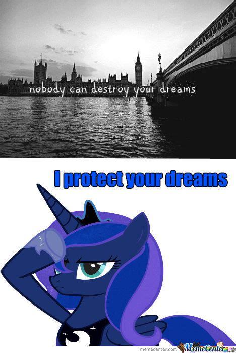 Luna Meme - luna is best princess 3 by croatiandude987 meme center