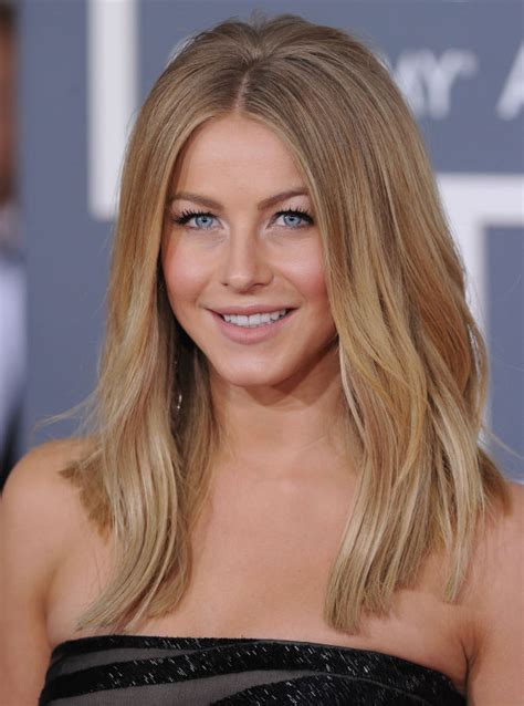 does julianne hough have thick hair the best hairstyles for long straight hair beautyeditor