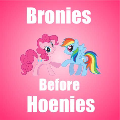 Bronies Meme - bronies before hoenies my little pony friendship is magic know your meme