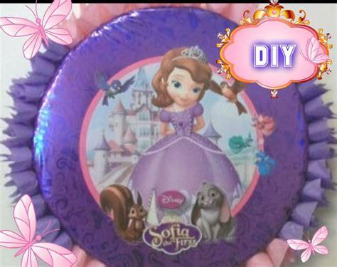 cumplea 241 os decorado de princesa sof 237 a tips de madre ideas para de la princesa sofia ideas de cumplea 241 os