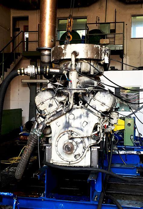 engine test bench isimare engine test bench